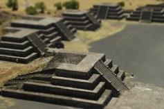 Minature Teotihuacan