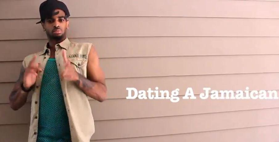 Dating jamaican man
