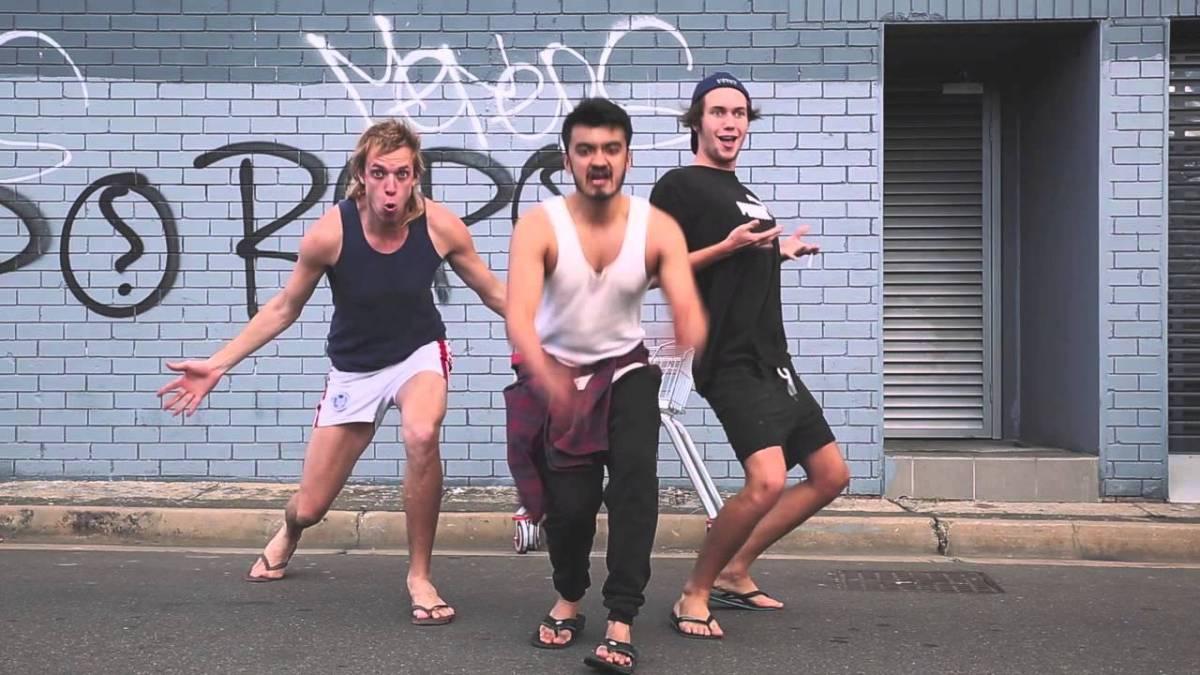 WESTIE C*NT (Uptown Funk Aussie Parody)