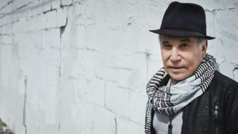 Paul Simon Announces North American European Legs Of Farewell Tour