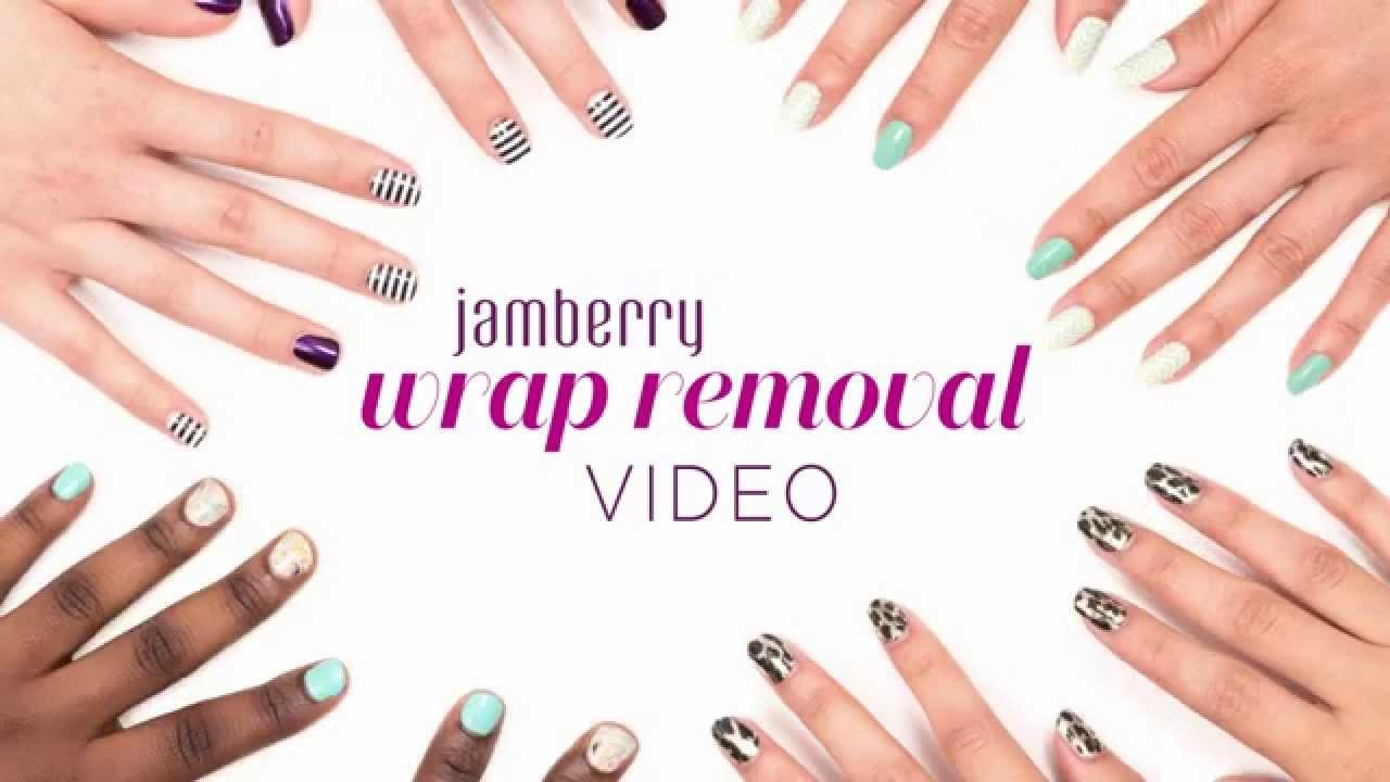 JAMBERRY REMOVAL - Jam Beautiful
