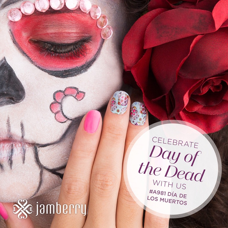 Day of the Dead Instagram Photo Contest