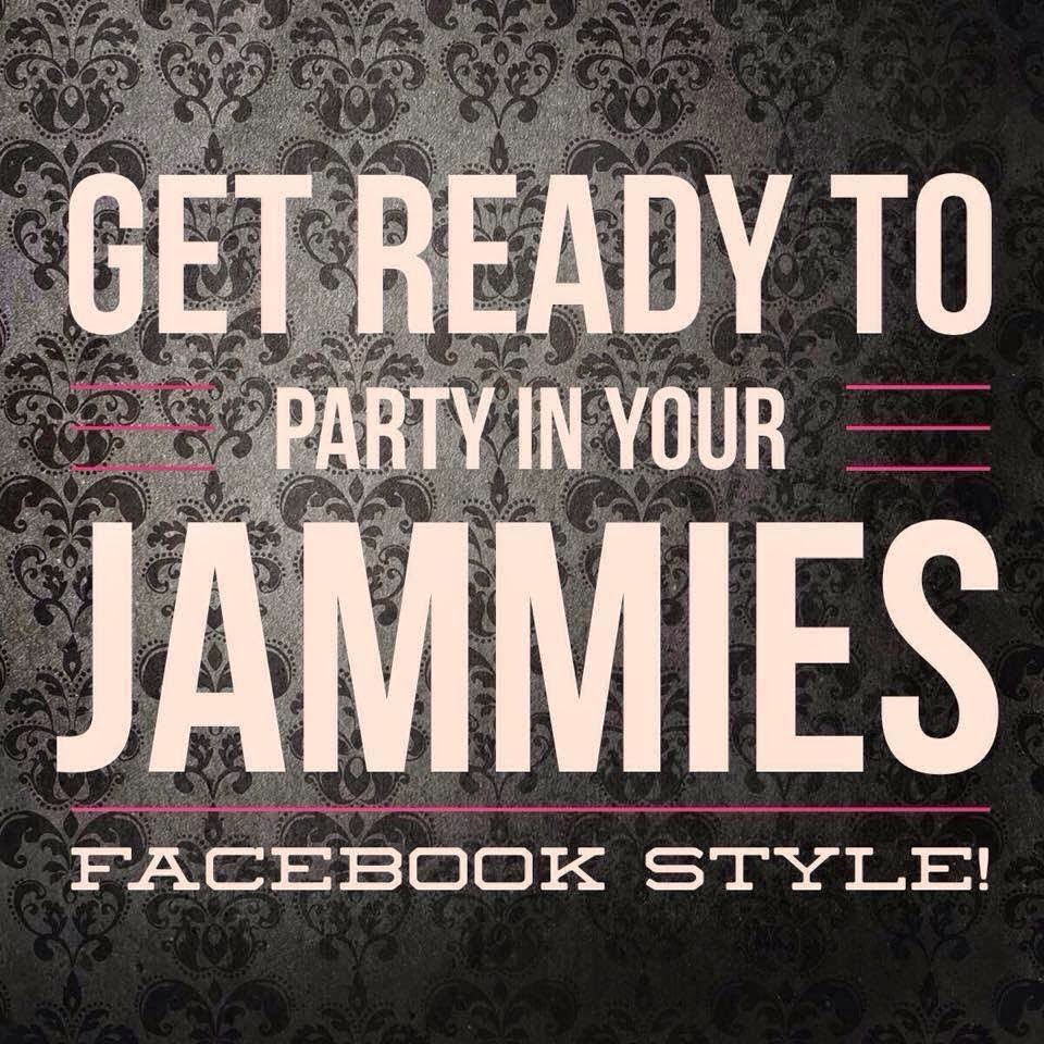 How Does a Jamberry Facebook Party Work?