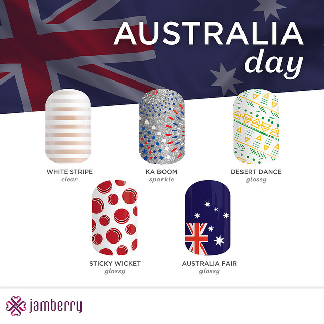Australia Day All Wrapped Up