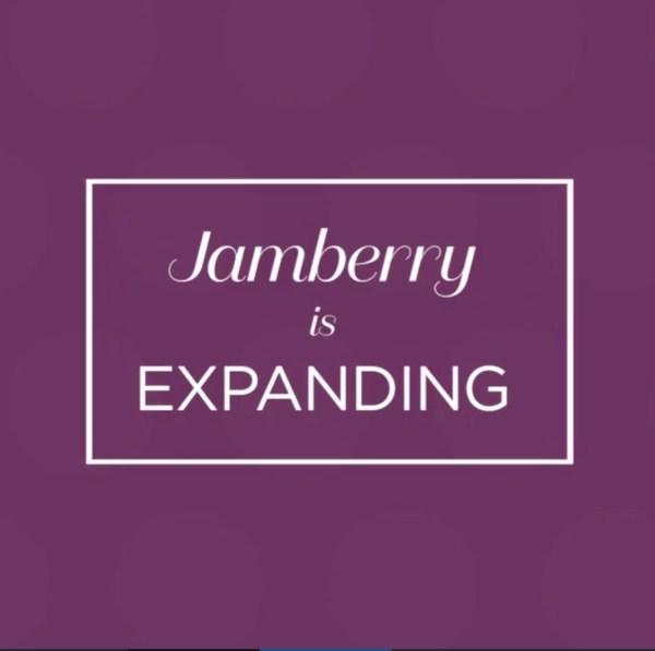 Jamberry UK - launching in United kingdom