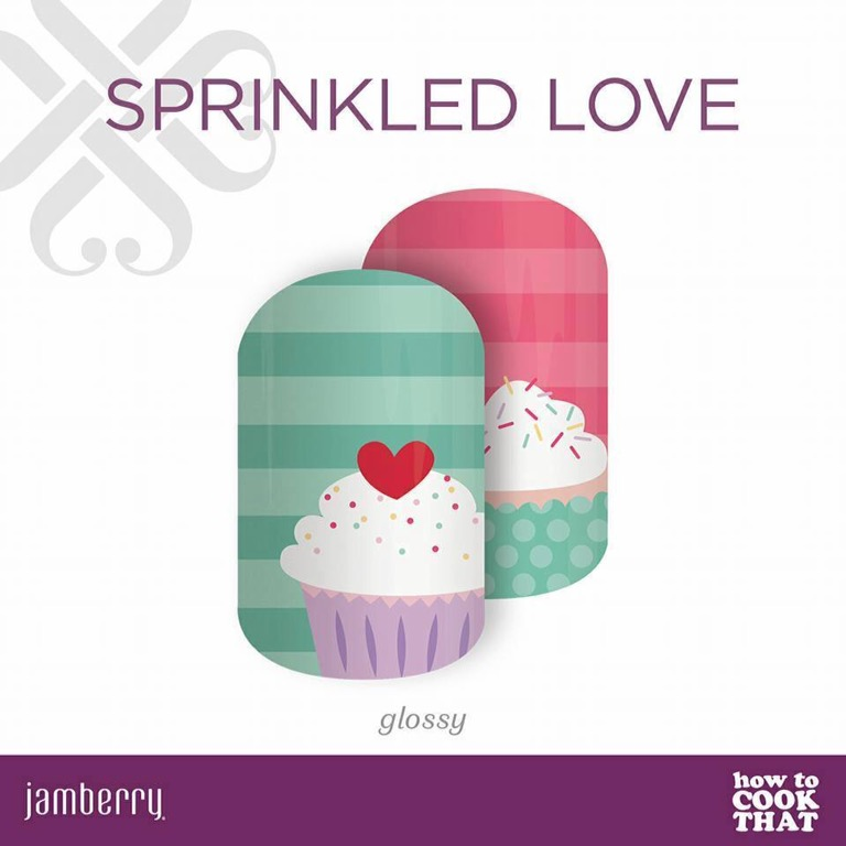 Introducing How to Cook That X Jamberry