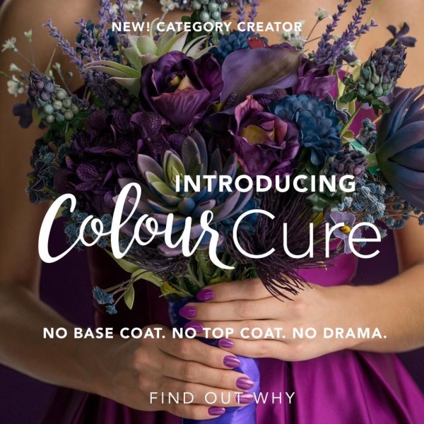 ColourCure Launch