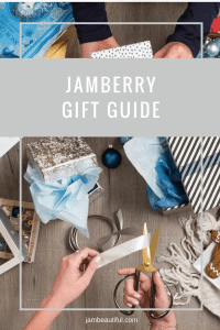 Jamberry gift guide