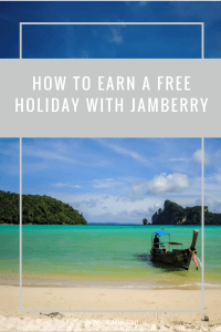 free holiday with jamberry