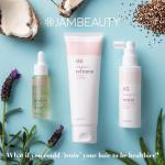 Jamberry hair care