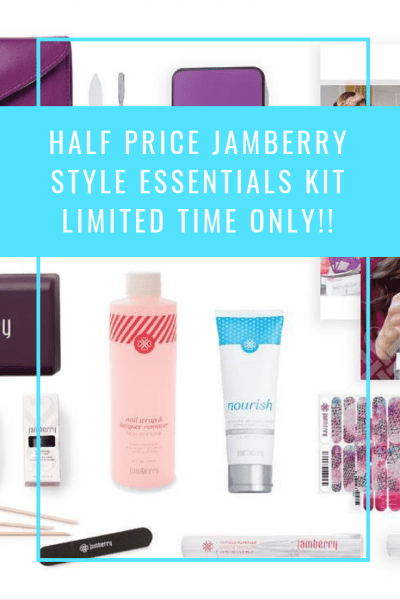 Half price Style Essentials kit Jamberry. Join M Global for half price with the Style Essentials kit until the end of November