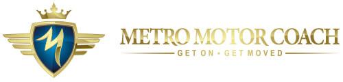 Metro motor coach