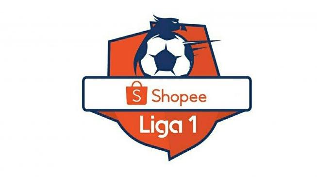 Logo Shopee Liga 1 2019 (dok. PT LIB).