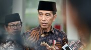 Presiden Joko Widodo atau Jokowi. (Biro Pers Istana Kepresidenan)