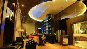 Hotel Aston Kota Jambi