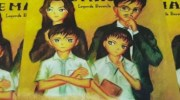 "Novel Jambi ""Pemburu Emas"" Legenda Bermula by Monas Junior"