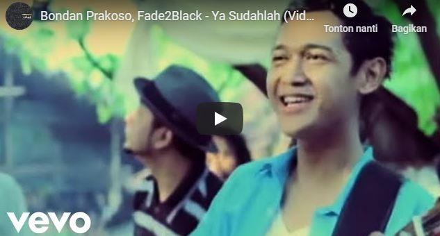 Bondan Prakoso & Fade 2 Black. (Ist)