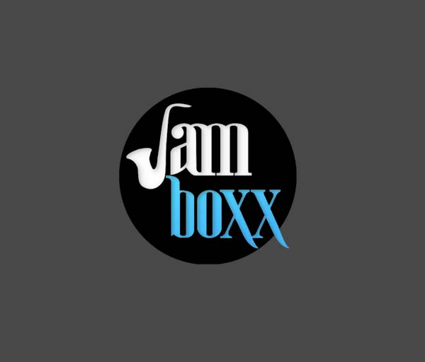 Jamboxx logo
