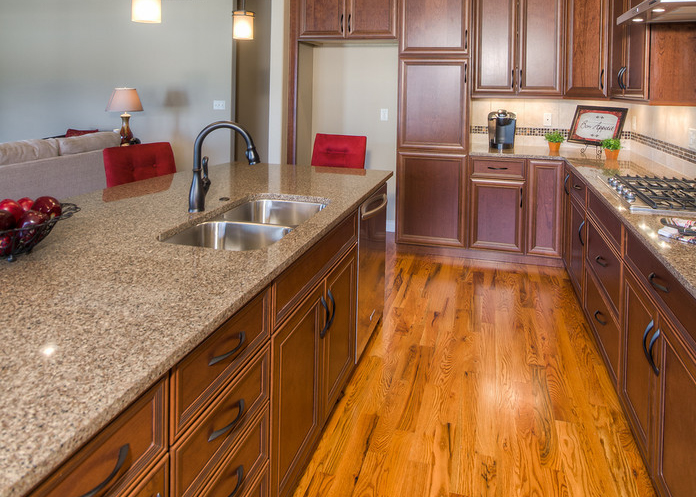 No Matter Which Line From Bridgewood You Choose, Youu0027ll Have Top Quality,  American Made Cabinets That Youu0027ll Love For Years To Come.