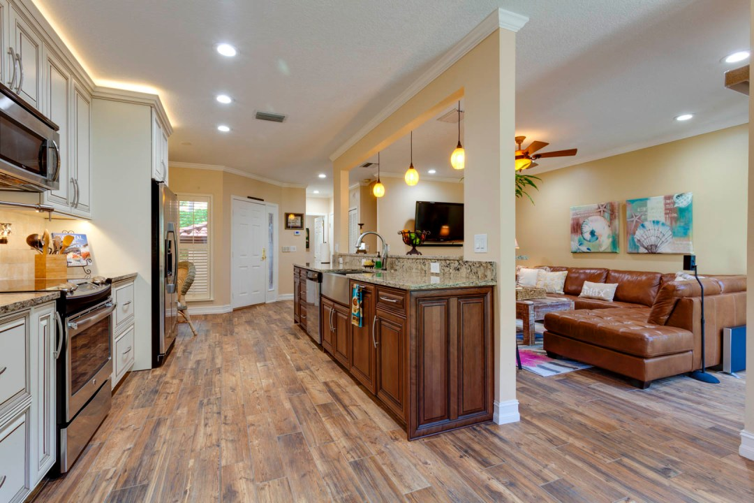 Shipwatch: Residential Interior Remodel