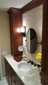 bathroom remodel cabinet