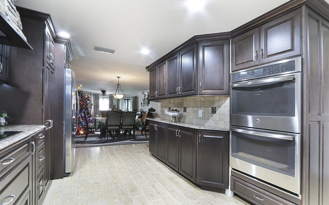 Tips for Creating More Space in Your Kitchen Remodel