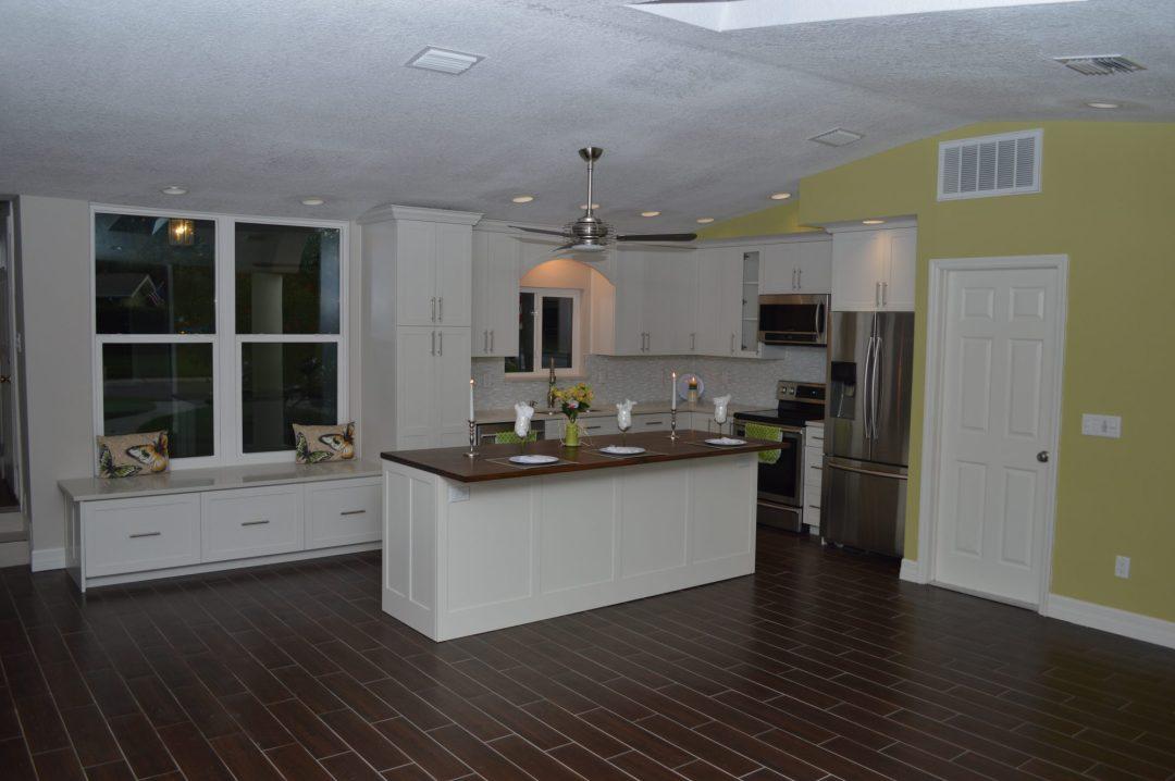 kitchen after 6