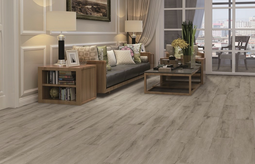 Do you love the look and warmth of Wood Flooring?