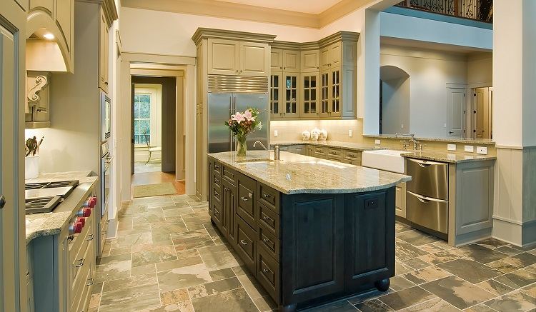 Is it Time to Call a Kitchen Remodeler?