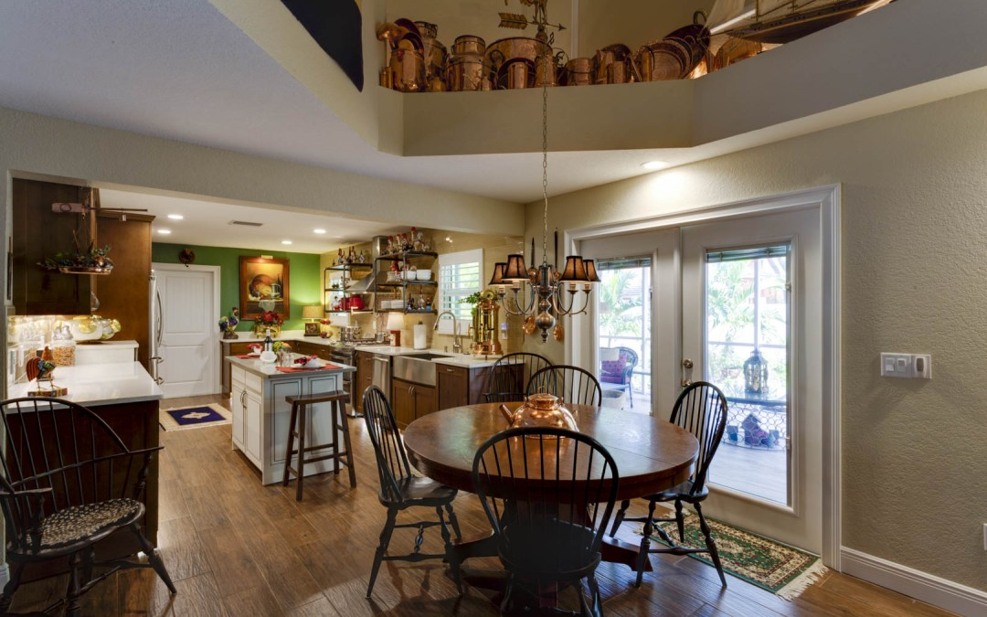 5 Reasons to Hire a Remodeling Contractor