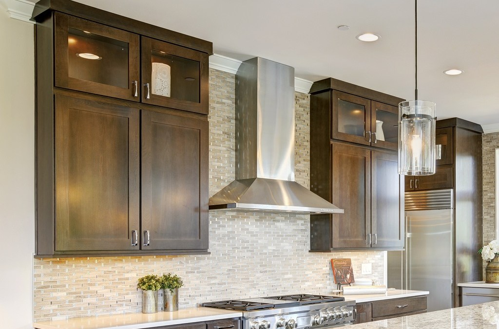 Backsplash Designs for Your Kitchen Remodel