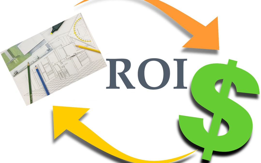 Understanding the ROI of Kitchen Remodeling