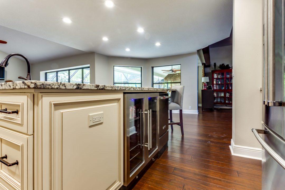 Kitchen Remodel - Weatherstone - Safety Harbor11