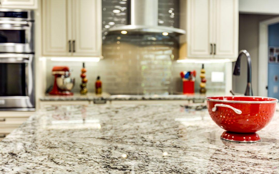 Weatherstone Safety Harbor – Award Winning Kitchen Remodel