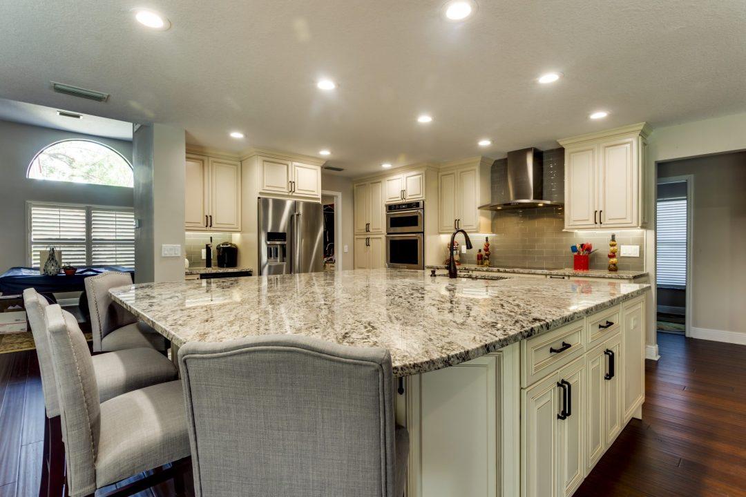 Kitchen Remodel - Weatherstone - Safety Harbor3
