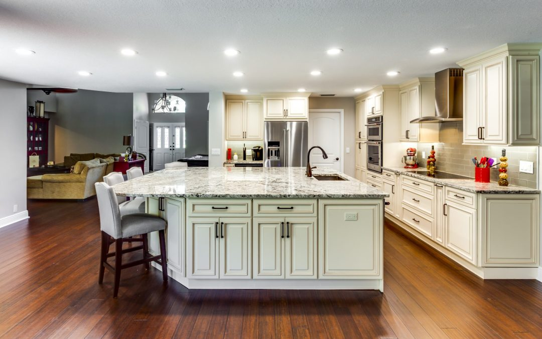 5 Great Reasons to Embark on a Kitchen Remodel