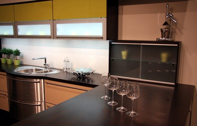 Great Ideas for Your Kitchen Remodel