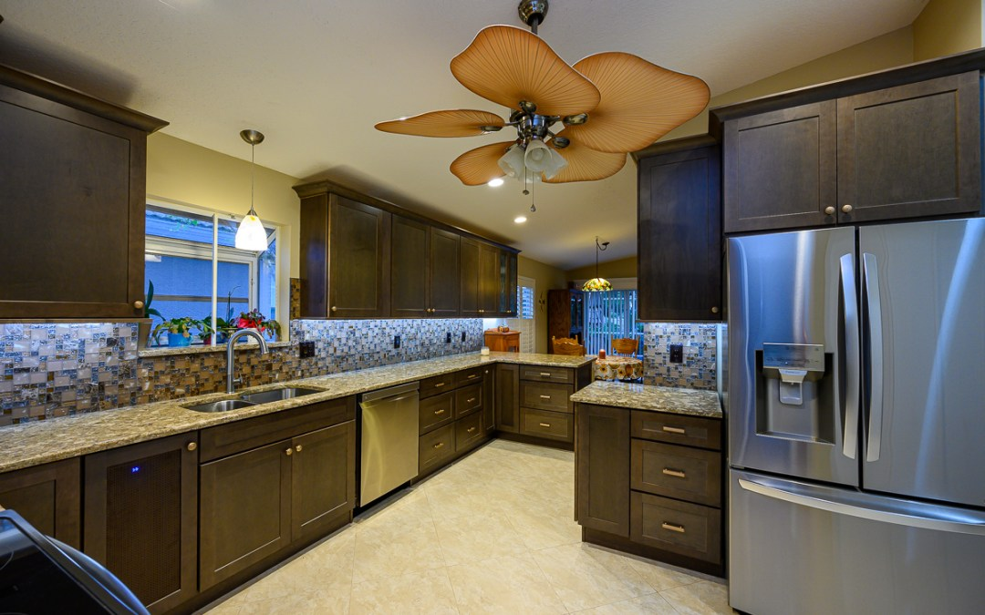 Cross Creek Oldsmar Kitchen Remodel