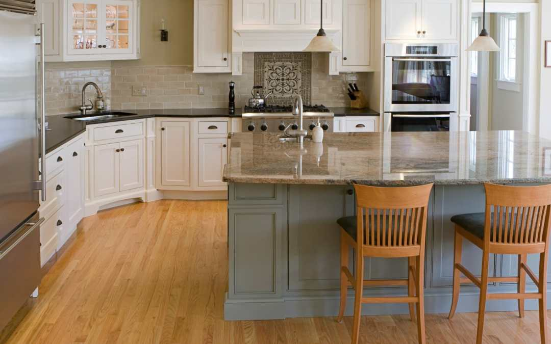 Must Haves for a Modern Kitchen Remodel