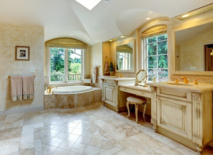 Tile and Your Bathroom Remodel