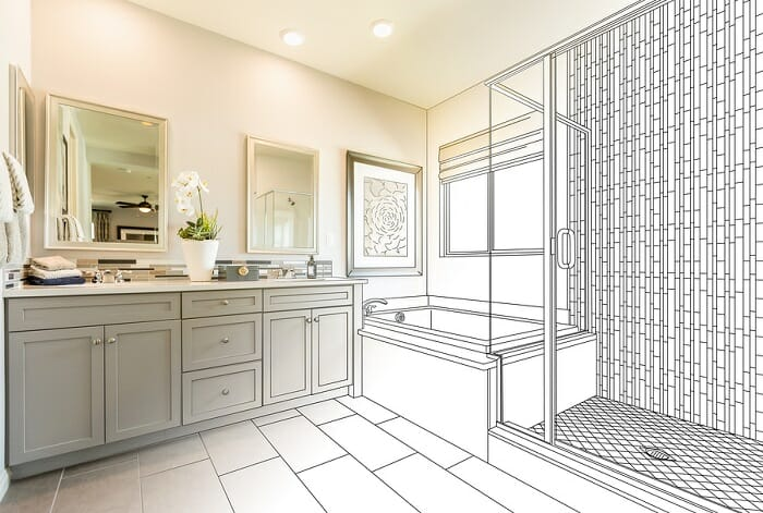 How to Lower Your Bathroom Remodeling Budget