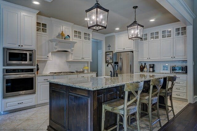 Benefits of Hiring a Kitchen Remodeling Company