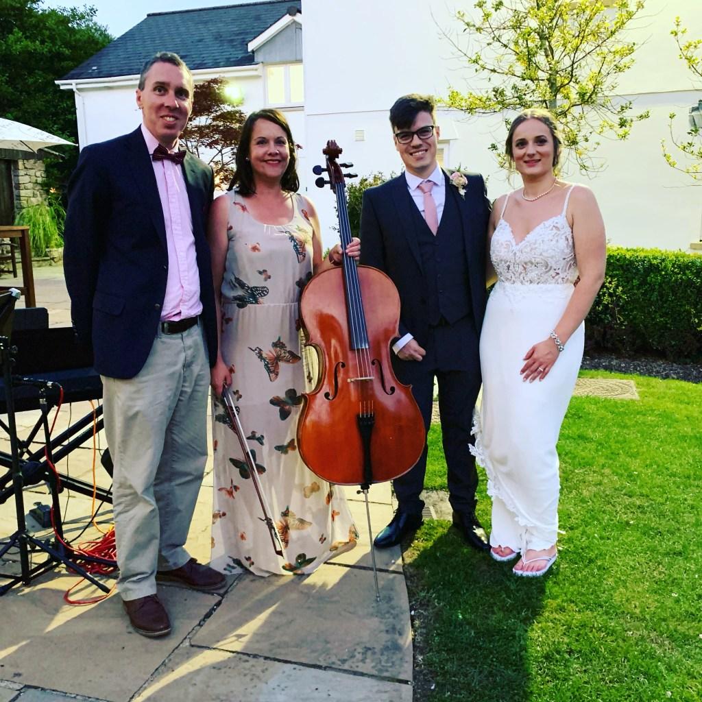 JAM Duo Wedding Musicians
