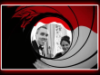 James Bond 007 Graphic