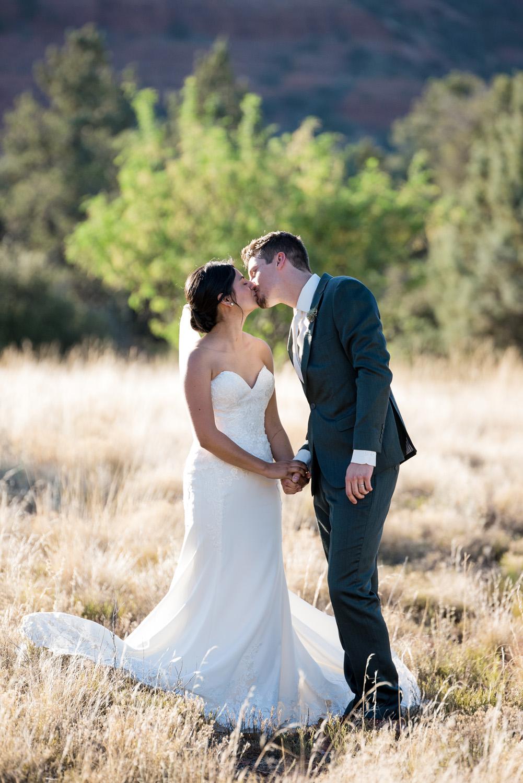 Agave Sedona wedding