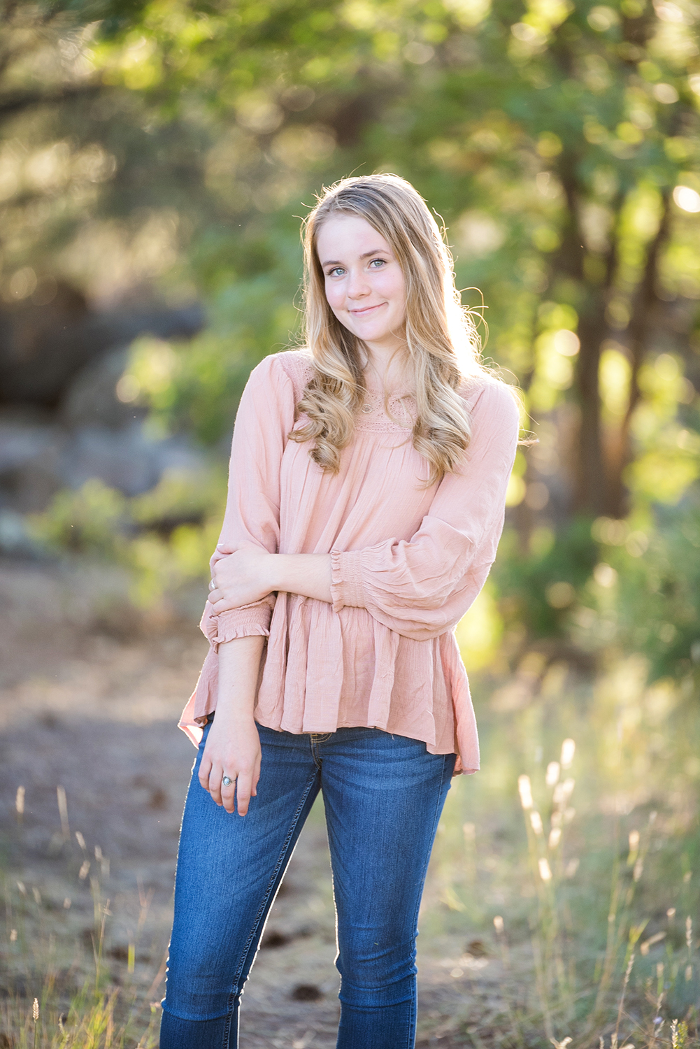 flagstaff high school senior photographer