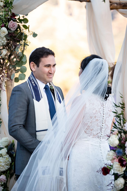 Sedona jewish groom