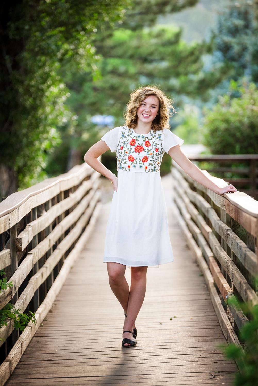 Flagstaff High School Senior Pictures