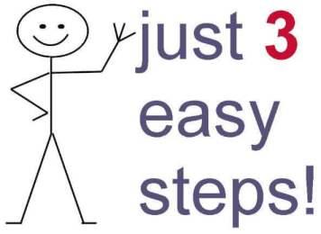 3_easy_steps