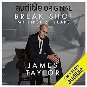 Break Shot - My First 21 Years